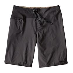 "Patagonia Stretch Hydro Planing Board Shorts, 21"" - Mens-Ink Black"