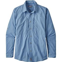 Sun Stretch LS Shirt - Mens