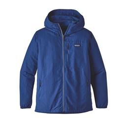 Patagonia Tezzeron Jacket - Mens-Superior Blue