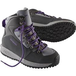 Patagonia Ultralight Wading Boots - Sticky - Womens-Forge Grey