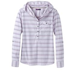 Prana Anja LS Top - Womens-Grapevine