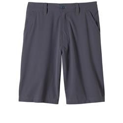 "Prana Ansa Short, 11"" Inseam - Mens-Coal"