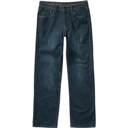 "Axiom Jeans, 34"" Inseam - Mens"