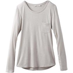Foundation LS Crew - Womens