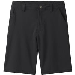 "Prana Hybridizer Shorts, 10"" Inseam - Mens-Black"
