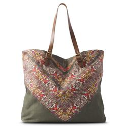 Prana Slouch Tote - Large - Womens-Cargo Marrakesh