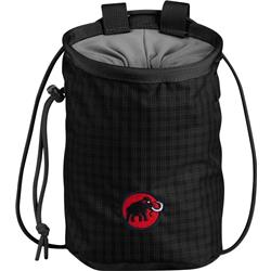 Mammut Basic Chalk Bag-Black