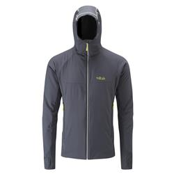 Alpha Flux Jacket - Mens