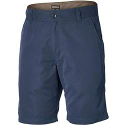 "Royal Robbins Convoy Shorts, 10"" Inseam - Mens-Deep Blue"