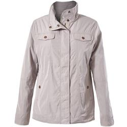 Royal Robbins Gails Force Jacket - Womens-Putty
