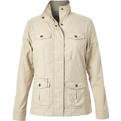 Royal Robbins Jammer Jacket - Womens-Light Khaki