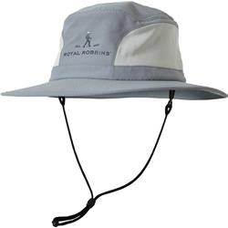 Royal Robbins Wick-Ed Cool Sun Hat-Light Pewter