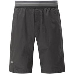 "Rab Crank Shorts, 11"" Inseam - Mens-Anthracite"