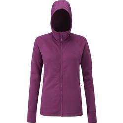 Rab Power Stretch Pro Jacket - Womens-Berry