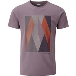Rock Graphic Tee - Mens