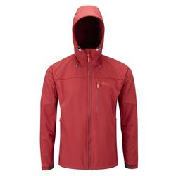Salvo Jacket - Mens