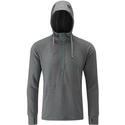 Rab Top-Out Hoody - Mens-Anthracite Marl