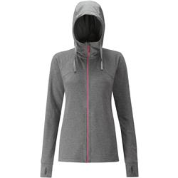 Rab Top-Out Hoody - Womens-Anthracite Marl