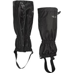 Rab Trishield Gaiter-Black