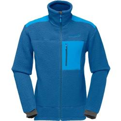 Norrona Trollveggen Thermal Pro Jacket - Mens-Denimite