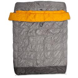 NEMO Equipment Tango Duo Slim & Slipcover 2P 20R, -1C / 30F-Not Applicable
