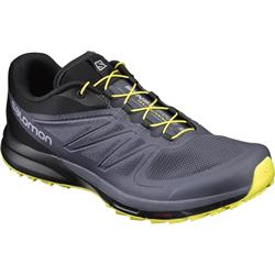 Salomon Sense Pro 2 - Ombre Blue / Black / Blazing Yellow - Mens-Not Applicable