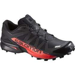 Salomon S-Lab Speedcross - Racing Red - Unisex-Not Applicable