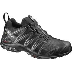 Salomon XA Pro 3D GTX - Black / Black / Magnet - Mens-Not Applicable