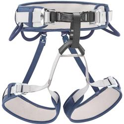 Petzl Corax Harness-Blue Jean
