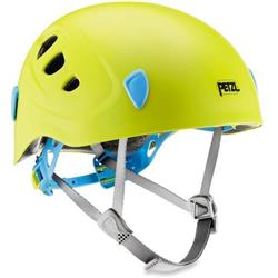 Petzl Picchu Helmet - Kids-Apple Green