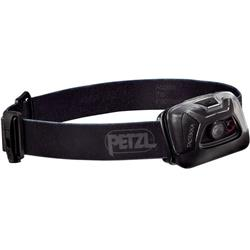 Petzl Tactikka Headlamp, 200 Lumens-Black