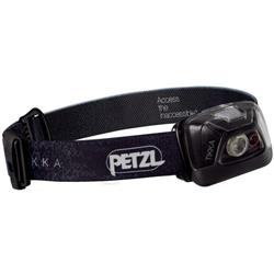 Petzl Tikka Headlamp, 200 Lumens-Black
