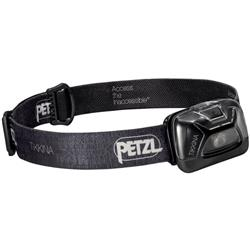 Petzl Tikkina Headlamp, 150 Lumens-Black
