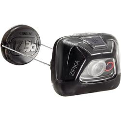 Petzl Zipka Headlamp, 200 Lumens-Black