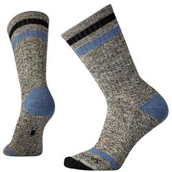 Smartwool Birkie Crew Socks - Womens-Black