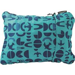 Therm-A-Rest Compressible Pillow - XLarge-Blue Bird