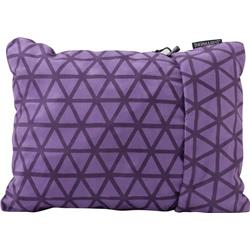 Therm-A-Rest Compressible Pillow - Small-Amethyst