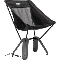 Therm-A-Rest Quadra Chair-Black Mesh