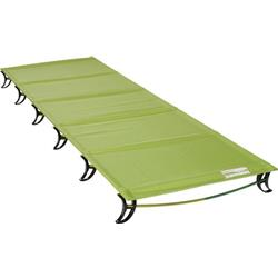 Therm-A-Rest UltraLite Cot, Long-Reflect Green