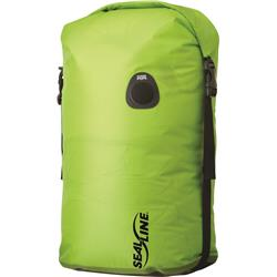 SealLine Bulkhead Compression Dry Bag 30L-Green