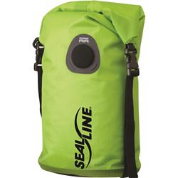 SealLine Bulkhead Compression Dry Bag 5L-Green
