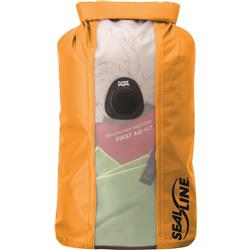 SealLine Bulkhead View Dry Bag 10L-Orange