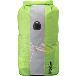 SealLine Bulkhead View Dry Bag 30L-Green