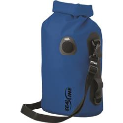 SealLine Discovery Deck Dry Bag 10L-Blue