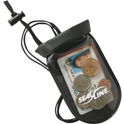 SealLine See Pouch, Large-Black