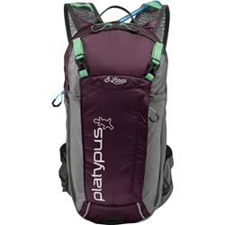 Platypus B-Line Pack 8L - Womens-Icy Plum