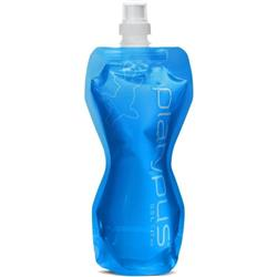 Platypus SoftBottle .5L with Push-Pull Cap-Blue