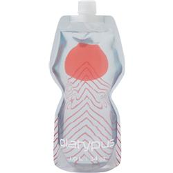 SoftBottle 1L with Closure Cap