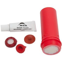 MSR TrailShot Replacement Filter Cartridge-Not Applicable