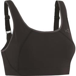 Kari Traa Liv Sports Bra - Womens-Black